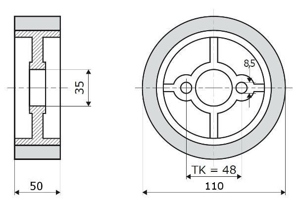 10 Stk 250V 0,47uF 474J Metallisierte Polypropylen Folie Kondensatoren L8G3